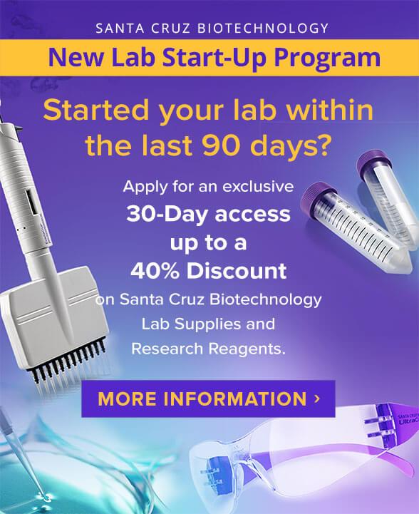 Lab Start-Up Program