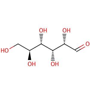 L- - -Glucose  CAS 921-60-8   L Glucose