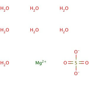 preperation of magnesium sutfate Visit chemicalbook to find more magnesium sulfate(7487-88-9) information like chemical properties,structure,melting point,boiling point,density,molecular formula.