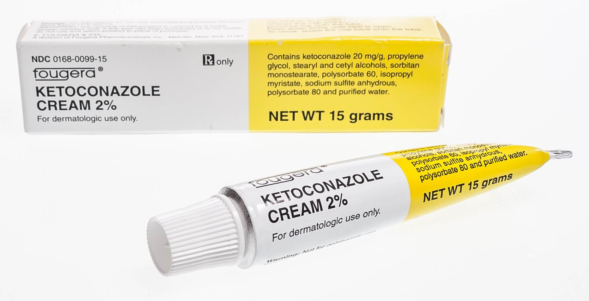 Ketoconazole Cream 2 Uses