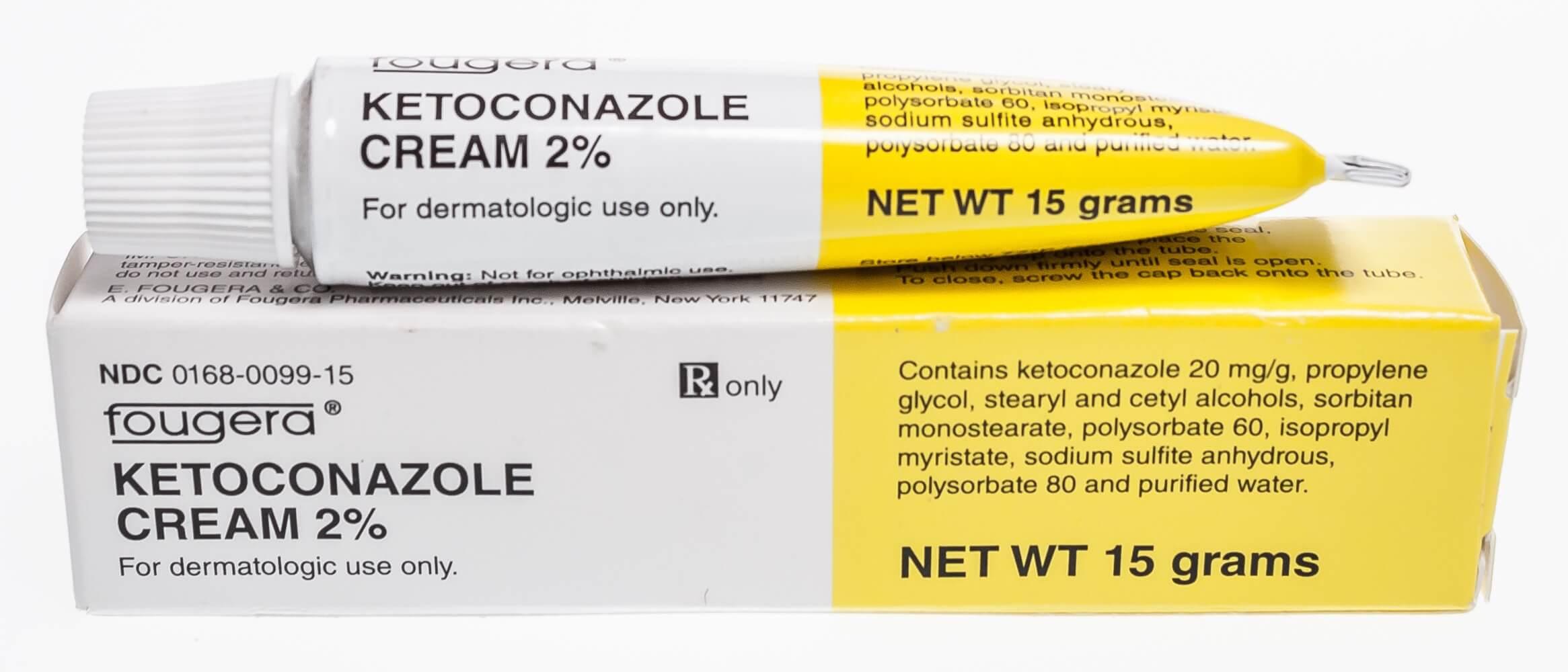 Nizoral Cream Dosage
