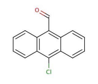 10 Chloro 9 Anthraldehyde Sc 223140