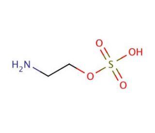 2-Aminoethyl hydrogen sulfate: sc-225160...