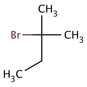 2-Bromo-2-methylbutane   CAS 507-36-8   SCBT