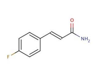 3-(4-Fluorophenyl)-2-propenamide: sc-225868...