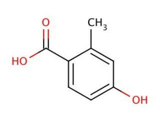 4 Hydroxy 2 Methylbenzoic Acid
