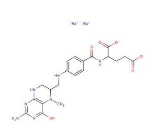 Methyltetrahydrofolic acid