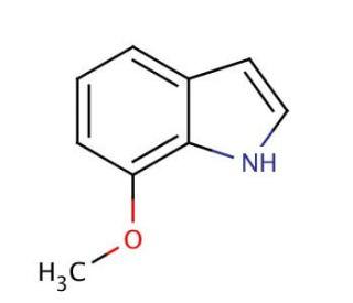 7 Methoxyindole Sc 254908