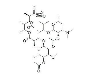 Troleandomycin: sc-200747...