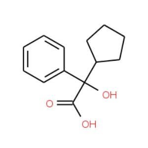 Cyclopentylmandelic Acid CAS 427 49 6