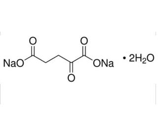 -Ketoglutaric acid disodium salt dihydrate: sc-239159.