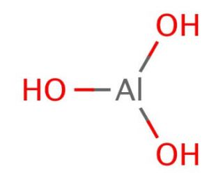 how to make aluminium hydroxide