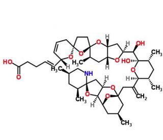 Azaspiracid-1: sc-202482...