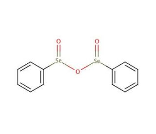 Benzeneseleninic acid anhydride | CAS 17697-12-0 | SCBT