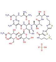 Bleomycin Sulfate: sc-200134...