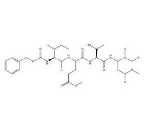 Caspase-8 inhibitor II: sc-3084...