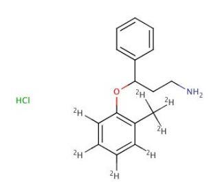 Buy Atomoxetine No Prescription