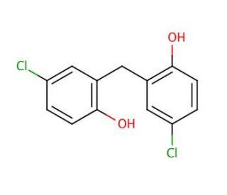 Dichlorophen: sc-255083...