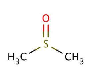 Dimethyl Sulfoxide (DMSO)   CAS 67-68-5   SCBT - Santa Cruz