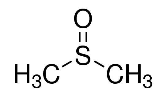 Dimethyl Sulfoxide (DMSO), cell culture reagent   CAS 67-68