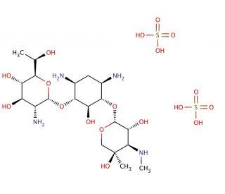 Geneticin (G418) Sulfate: sc-29065...