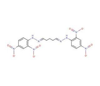 Glutaraldehyde 24 Dinitrophenylhydrazone Sc 215073