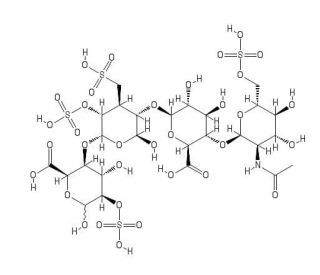 Heparin sodium salt | CAS 9041-08-1 | SCBT - Santa Cruz