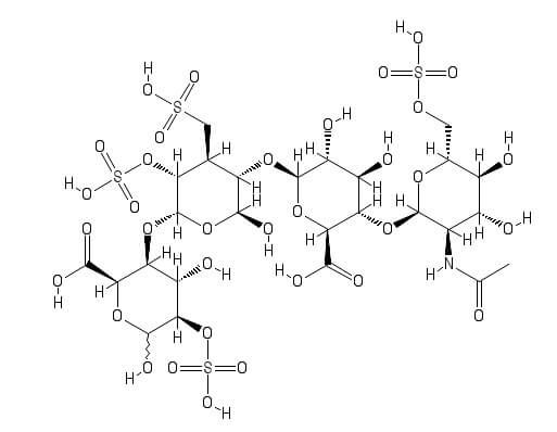 Heparin Sodium Salt Cas 9041 08 1 Scbt