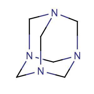 Hexamethylenetetramine   CAS 100-97-0   SCBT - Santa Cruz
