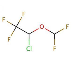 Isoflurane CAS 26675 46 7