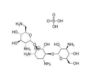 Kanamycin B sulfate: sc-202680...