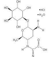Kasugamycin Hydrochloride Monohydrate: sc-200104...