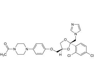 Ketoconazole: sc-200496...