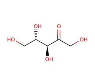 L-Xylulose   CAS 527-50-4   SCBT - Santa Cruz Biotechnology