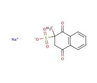 Menadione sodium bisulfite: sc-215295...