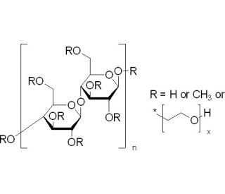Methyl 2-hydroxyethyl cellulose: sc-213829.
