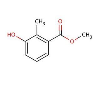Methyl 3 Hydroxy 2 Methylbenzoate