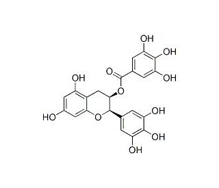 what is epigallocatechin gallate egcg sparkpeople
