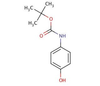 N-Boc-4-hydroxyaniline: sc-257837...