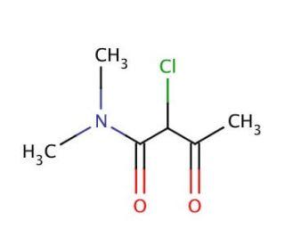 N,N-Dimethyl-2-chloroacetoacetamide: sc-250512...