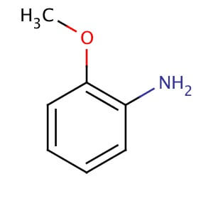 Ortho Anisidine - Manufacturers, Suppliers & Exporters