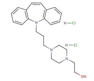 Opipramol dihydrochloride: sc-255404...