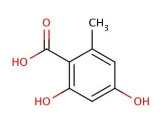 Orsellinic acid: sc-202752...