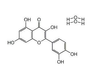 Quercetin Dihydrate: sc-203225...