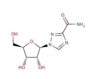 Ribavirin   CAS 36791-04-5   SCBT - Santa Cruz Biotechnology