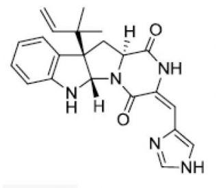 Roquefortine C: sc-202323...