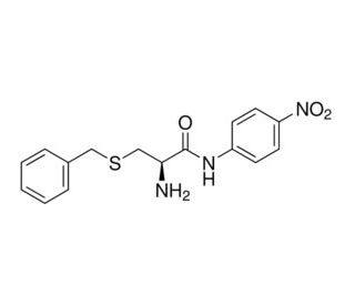 S-Benzyl-L-cysteine p-nitroanilide: sc-253447...