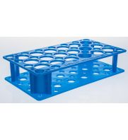 UltraCruz Centrifuge Tube Rack, Blue, 5/pk: sc-201739