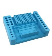 UltraCruz<sup>® </sup>CoolCaddy™ PCR Work Station, 1 each: sc-516769...