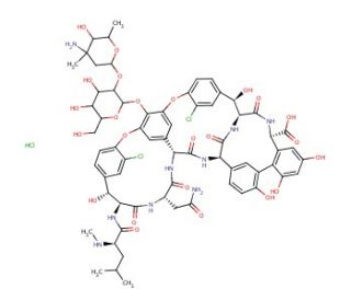 Vancomycin Hydrochloride: sc-204938...